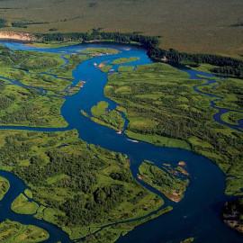 Bristol Bay Watershed, Alaska