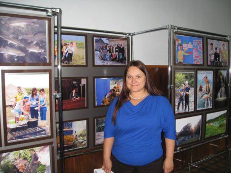 Natalia Kizimova