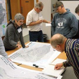 UW Mapping Program