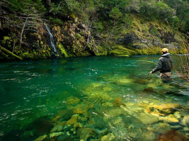 Fishing California's Smith River