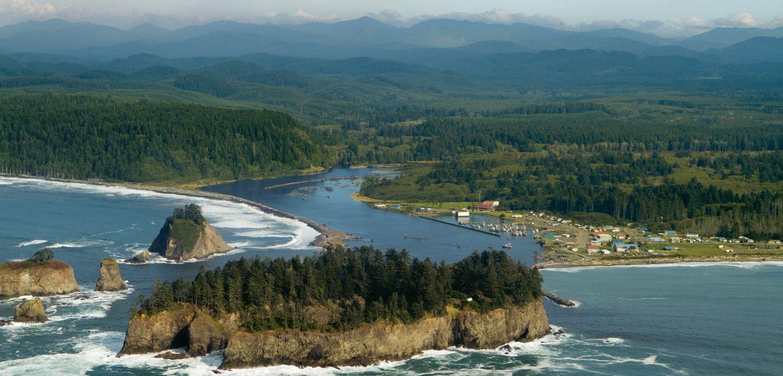 Quillayute-Sol-Duc River