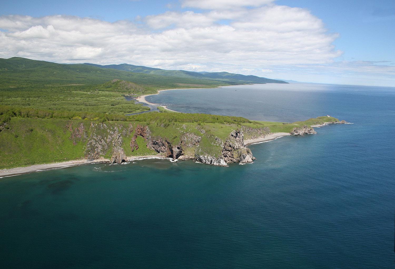 Shantar Islands National Park, Russia