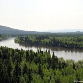 Tugursky Nature Reserve, Russia