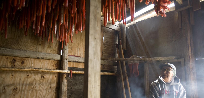 Bristol Bay Smokehouse