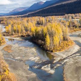 Susitna River Alaska
