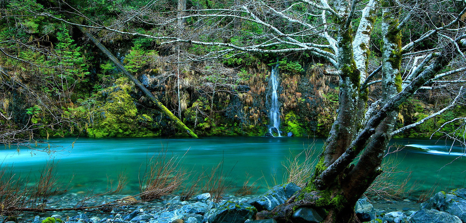 Smith River, California
