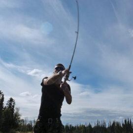 US-Russia Conservation Exchange in Alaska