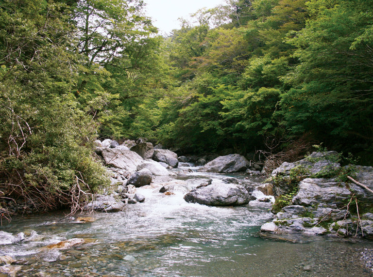 Sarufutsu, Japan