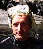 Matthew Sloat Director of Science Wild Salmon Center