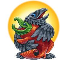 Коалиция «Сохраним лососей ВМЕСТЕ!